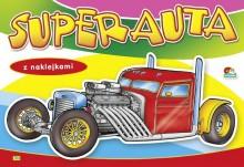 B5 SUPER AUTA - SUPER AUTA
