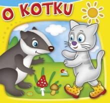 ZESTAW I - O KOTKU