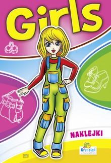B5 GIRLS - GIRLS