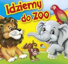 ZESTAW III - IDZIEMY DO ZOO