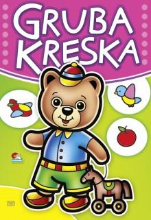 B5 GRUBA KRESKA - GRUBA KRESKA