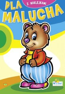 A5 DLA MALUCHA - DLA MALUCHA