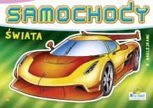 A4 SAMOCHODY ŚWIATA - SAMOCHODY ŚWIATA